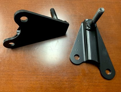 Porsche 356 Pre-A 1950 – 1955 Shock Mounts for Axle